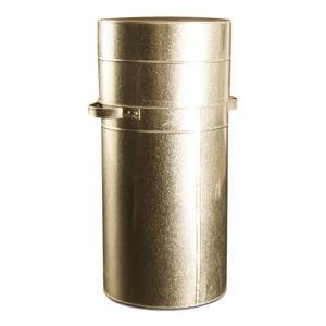 Контейнер для хранения люминесцентных ламп 0,6 х Ø 0,3 м