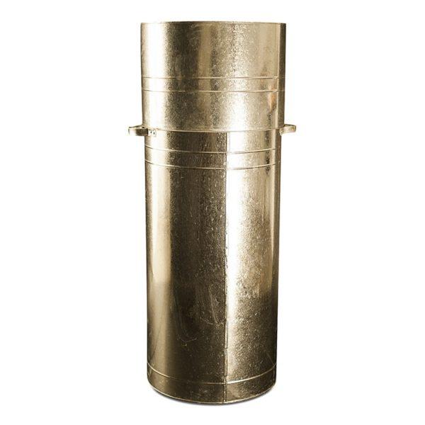 Контейнер для сбора и хранения ртутьсодержащих ламп 1,2 х Ø 0,45 м