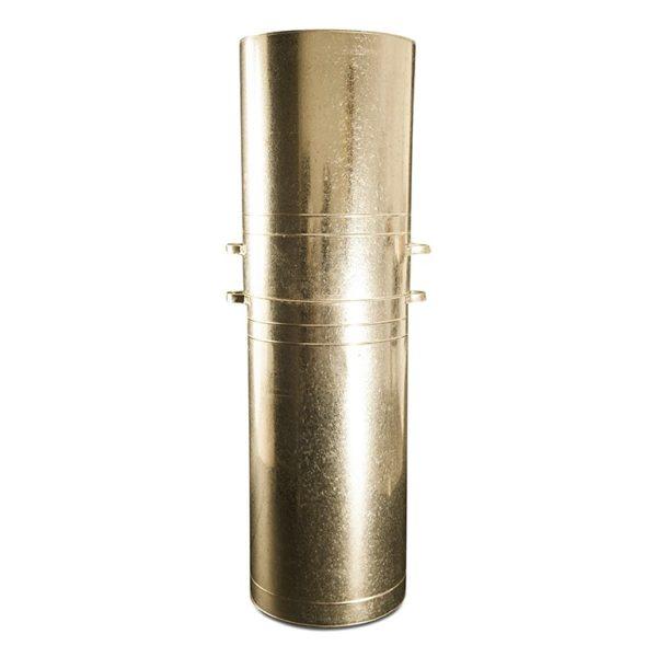Контейнер для ртутных ламп 1,5 х Ø 0,45 м