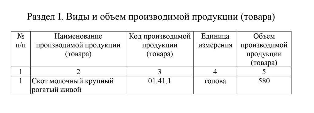 декларация для 2 категории лист 2
