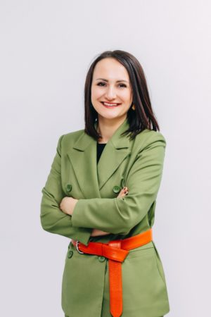 Екатерина Техоборонэксперт